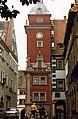 Rathaus Gotha, DDR. Aug 1989 (4431854316).jpg
