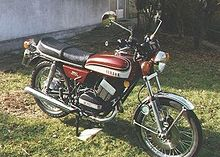 Yamaha Xss Rt Rear Blinker
