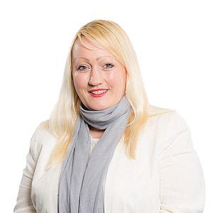 Rebecca Evans (politician) - Rebecca Evans in 2016