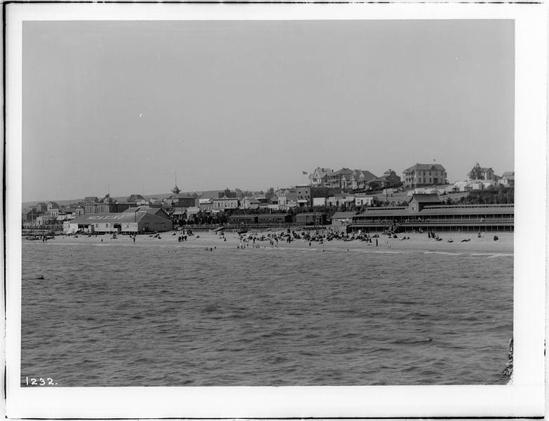 City Of Redondo Beach Camps