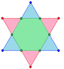 Hexagram Wikipedia