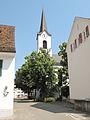 Reinach, die Sankt Nikolauskirche positie1 foto2 2013-07-20 11.55.jpg