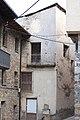 Rellotge de sol, carrer sant Sebastià nº 24, Pla de sant Tirs, Ribera d'Urgellet, Alt Urgell. Lleida.jpg