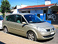 Renault Grand Scenic 2.0 Expression 2008 (15740726277).jpg