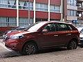 Renault Koleos 2.5 Expression 2015 (19148178650).jpg
