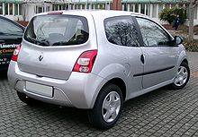 renault twingo wikipedia. Black Bedroom Furniture Sets. Home Design Ideas