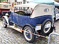 Renault Type KZ Torpedo 4 1923 Heck.JPG