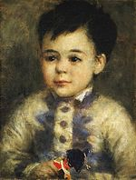 Renoir Boy with a Toy Soldier (Portrait of Jean de La Pommeraye).jpg