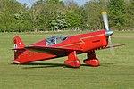 Replica Percival Mew Gull 'G-HEKL 4' (40813224734).jpg