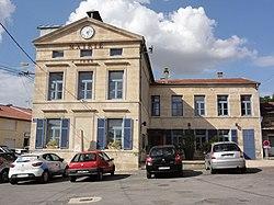 Resson (Meuse) mairie.jpg