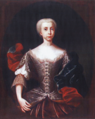 Retrato de D. Maria Bárbara de Bragança (1720s) - atribuído a Pierre-Antoine Quillard (MNAA).png