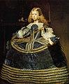 Retrato de la infanta Margarita (3), by Diego Velázquez.jpg