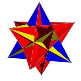 Snub polyhedron - Image: Retrosnub tetrahedron