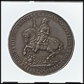 Return of Charles I to London after the Coronation at Edinburgh MET DP100479.jpg