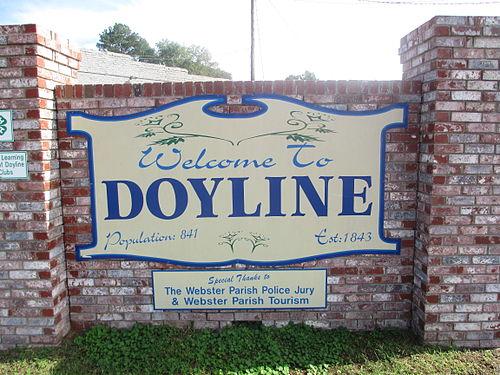 Doyline chiropractor