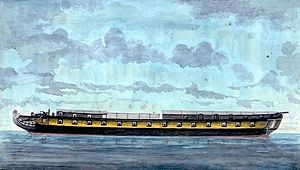 HMS Révolutionnaire (1794)