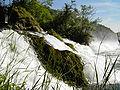 Rheinfall bei Schaffhausen 10.JPG