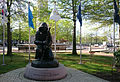 Rhode Island Korean War Veterans memorial, Providence.jpg