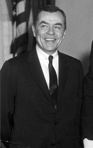 Richard C. Lee - Lee in 1961