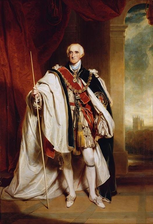 Richard Colley Wellesley, Marquess Wellesley