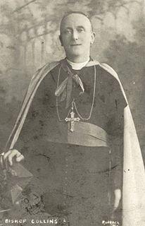 Richard Collins (bishop) Bishop of Hexham and Newcastle