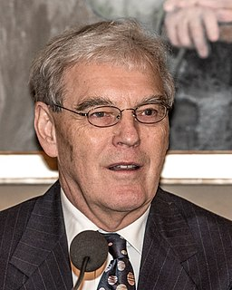 Richard Henderson (biologist) Nobel prize winning British biochemist