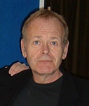 Richard LeParmentier - Richard LeParmentier, January 2004