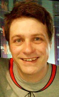 Richard Marsland Australian actor and comedian