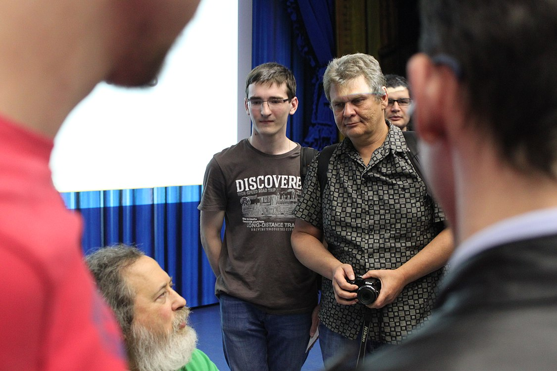 Richard Stallman in Moscow, 2019 005.jpg