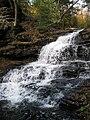 Ricketts Glen State Park Onondaga Falls 6.jpg