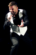 Ricky Martin in performance (2011) (cropped).png