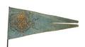 Riksbanér i siden, 1607 - Livrustkammaren - 108772.tif