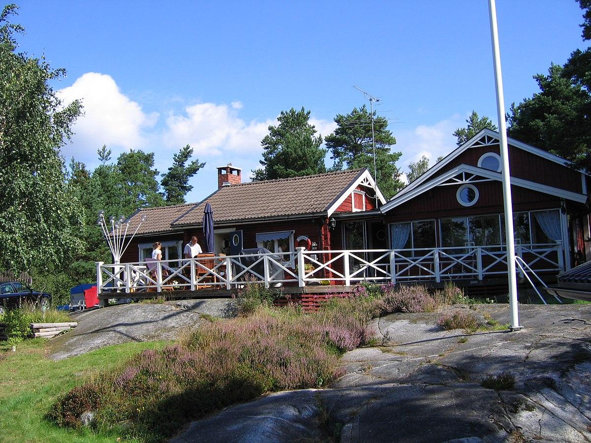 Fridfullt p Rind - en timma frn Stockholm - Airbnb