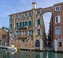 Rio della Sensa caseggiato Cannaregio Venezia.jpg