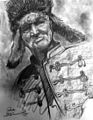 Ritók Lajos szérajz portré Papp Lajos.jpg