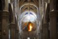 Rito della Stoppa, Duomo di Lucca, Liturgia dell'Esaltazione della Croce.png