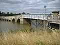 River Arun, Greatham Bridge - geograph.org.uk - 1499942.jpg