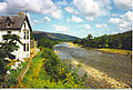 River Dee from Ballater Bridge. - geograph.org.uk - 116200.jpg