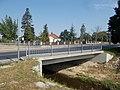 Road 7317 bridge over Torna Stream, 2019 Devecser.jpg