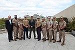 Robert Downey Junior visits the Embassy (26447549822).jpg
