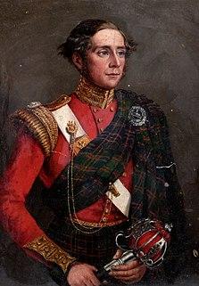 Robert Munro Ferguson Scottish politician