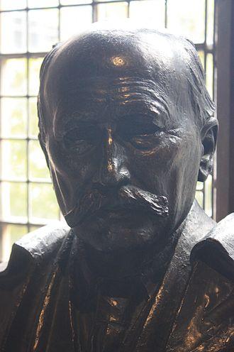 Robert Rowand Anderson - Robert Rowand Anderson by James Pittendrigh Macgillivray 1921