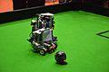 Robots Play Football Match - Indian National Championship - WRO - Kolkata 2016-10-22 1132.JPG