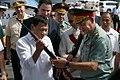 Rodrigo Duterte and Sergey Shoigu (2017-10-25) 06.jpg
