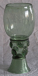 Cristallo Murano Glass