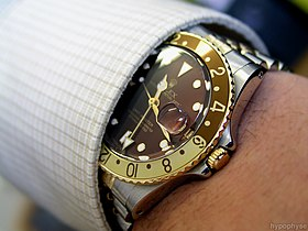 illustration de Rolex