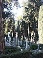 Rom, der Protestantische Friedhof, Bild 3.JPG