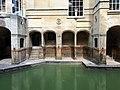 Roman Baths - Bath, Somerset 2.jpg