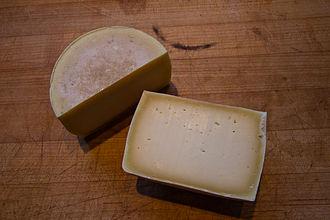 Romano cheese - Romano cheese