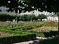 Rosengarten, Neue Residenz (The rose garden at the Neue Residenz) - geo.hlipp.de - 21162.jpg